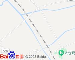 太仓电子地图