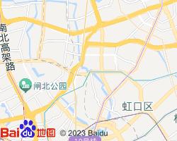 虹口电子地图
