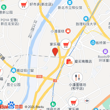 板桥後站商圈_府中商圈