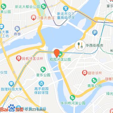 广州街观光夜市