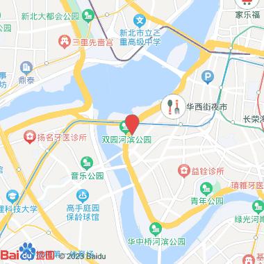 西昌街-青草巷