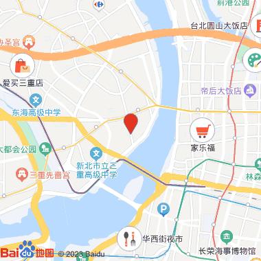 大稻埕花园旅店