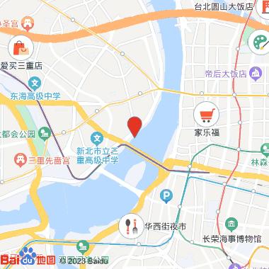 台湾年味在台北─台北年货大街