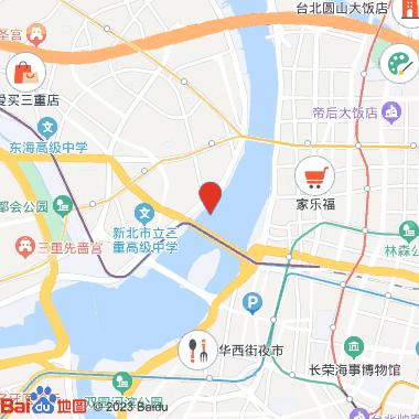 大稻埕公园