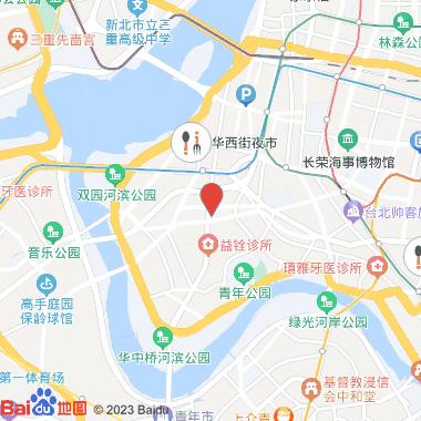 孙运璿科技.人文纪念馆