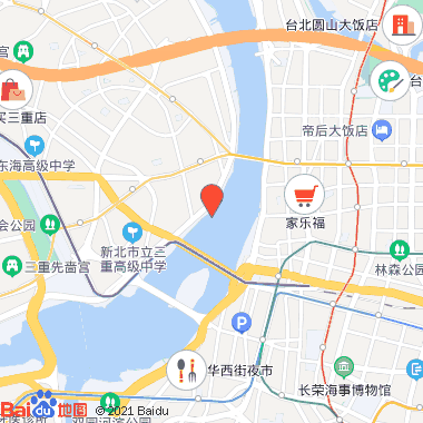 大稻埕慈圣宫