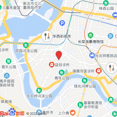 杨英风美术馆