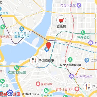 台铁台北车站