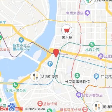 台北当代艺术馆