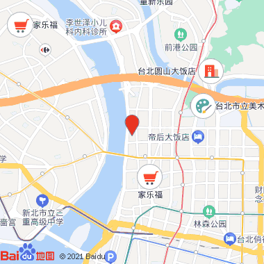 2020台北传统市场节