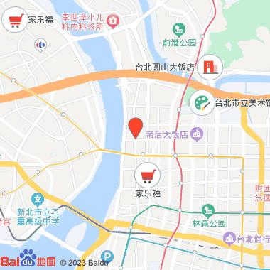 MAJI集食行乐_圆山花博争艳馆