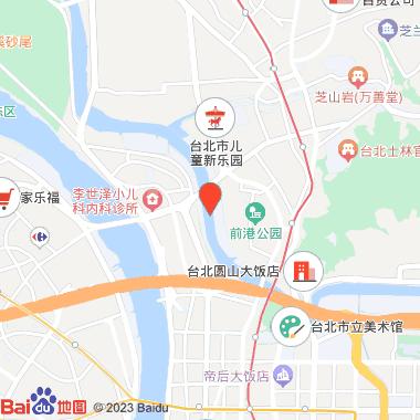 北台湾妈祖文化节