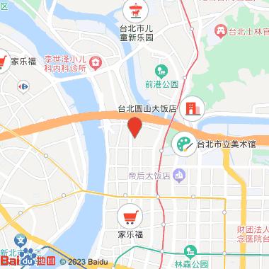 2016台北双年展