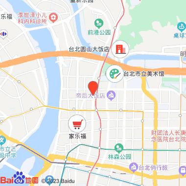 2018台北玫瑰园春季玫瑰展