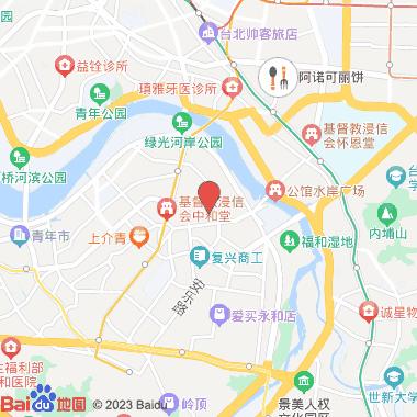 2019公馆圣诞季