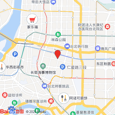 心行・新形 - 群展 Driven By Heart – Group Exhibition