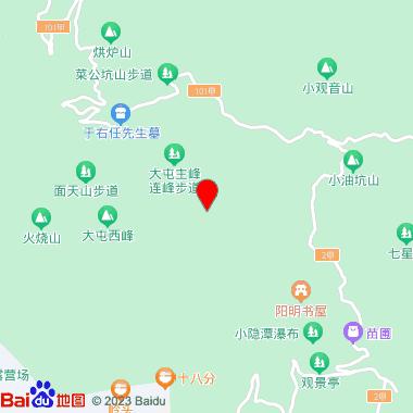 2020竹子湖海芋季/绣球花季