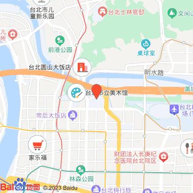 大佳河滨公园