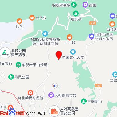 亚尼克梦想村阳明山店
