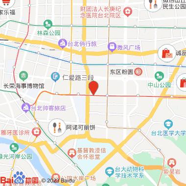 台新金控大楼