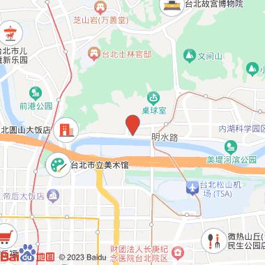 大直植福宫