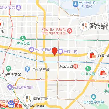 台北市艺文推广处_城市舞台