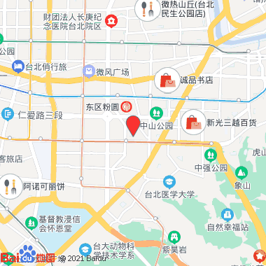 台北探索馆「台北无围墙博物馆特展-波力玩台北」