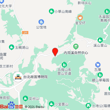 内双溪自然公园