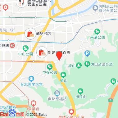 松山奉天宫