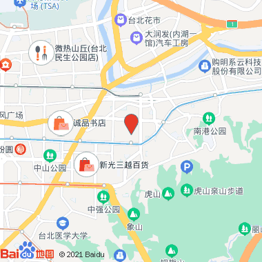 台北市立联合医院 - 忠孝院区按摩小站
