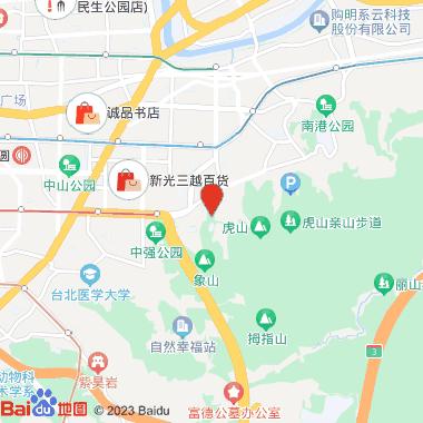 松山慈惠堂-台北母娘文化季