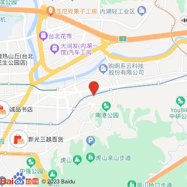 台北流行音乐中心