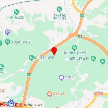 山水绿生态公园