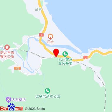 福隆海水浴场