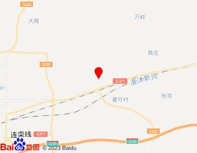 连云港白塔埠机场位置