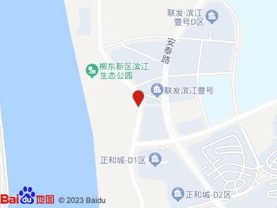 联发·滨江壹号