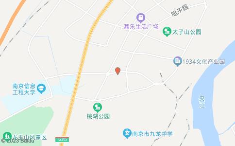 南京亞豪門業有限公司