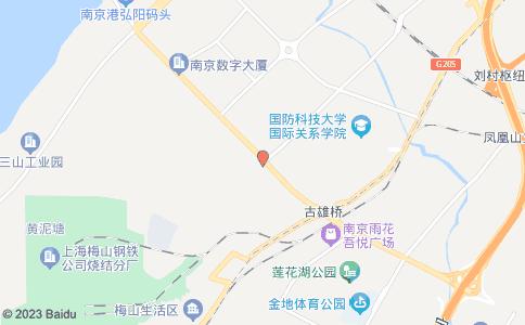 南京弘毅電氣自動化有限公司